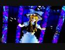 [MMD東方]  ヒバナ (霧雨魔理沙) 1080p