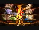 FinalRound2018 DBFZ WinnersSemiFinal Sonicfox vs かずのこ