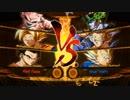 FinalRound2018 DBFZ Top8Losers Nakkiel vs もけ