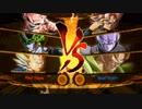 FinalRound2018 DBFZ WinnersFinal どぐら vs Sonicfox