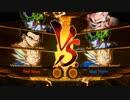 FinalRound2018 DBFZ LosersFinal GO1 vs どぐら