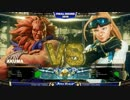 FinalRound2018 スト5AE WinnersSemiFinal ときど vs Verloren