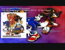 Sonic The Hedgehog ost - Won't Stop, Just Go! ...for Green Forest