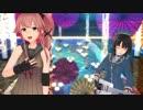 【MMD艦これ】由良さんと高雄さんでジッタードール【4400フレームまで】