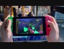 【任天堂公式】ニンテンドースイッチ Nintendo Switch 2018春 CM