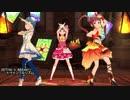 【ミリシタMV】「ZETTAI×BREAK!! トゥインクルリズム」SSR【1080p60/2Kドットバイドット】