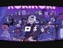 第31位:「ロキ」を歌ってみた。【紅音0%×波乃】 thumbnail