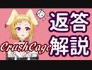 マシュマロ食べて説明する動画だよ!