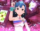 【ミリシタ】 ZETTAI×BREAK!! トゥインクルリズム 七尾百合子 MM フルコン 100万点