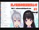 第12位:月ノ美兎の放課後ラジオ #1 見どころまとめ【にじさんじ】 thumbnail