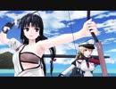 第60位:提督と高雄型四姉妹【第十九話 おかぁ~さ~ん!】 thumbnail