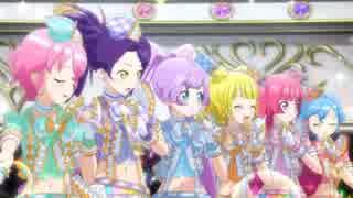 アイドルタイムプリパラ「Memorial」映像付 2 アニメ50話ライブ+i☆Risスペシャルムービー