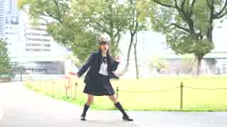 【れな】金曜日のおはよう【踊ってみた】【リベンジ!】