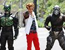 仮面ライダーオーズ/OOO 第44話「全員集合と完全復活と君の欲」