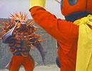 第71位:仮面ライダーストロンガー 第5話「ブラック・サタンの学校給食!?」