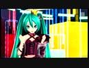 【PS3】DIVA F2 『メルト PV』(モジュール詳細は動画説明に記載)