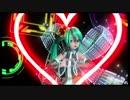 【PS4】DIVA FT 『Weekender Girl PV』(モジュール詳細は動画説明に記載)