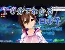 10分でわかるロボ子【18/03/20放送から抜粋】