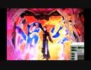 第55位:CRA牙狼魔界ノ花 媚空バージョンK-PP 入心4回目 thumbnail