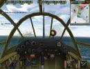 下手くそのBF1942(FHSW)プレイ動画 南の海でバカンス編