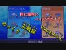 【ポケモンUSUM】ゆっくり友戦録 VSぷあるさん【ゆっくり実況】