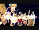 【Fate/Grand Order】 王の休息 Part.02 【幕間の物語】[ギルガメッシュ(キャスター)]