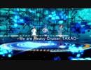 【アルペジオ 艦これ アズレン MMD】タカオ達で「ブルー・フィールド」