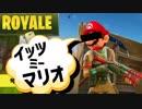 第15位:【Fortnite】自分をマリオだと言い張る外国の少年とマッチングしたフォートナイト thumbnail