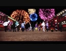 第74位:【MMD刀剣乱舞】宵々古今【打刀男士】 thumbnail