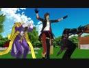 【ⅯⅯⅮ刀剣乱舞】 花丸ロスの審神者を元気づけようとする刀剣男士たち