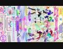 【プリパラプレイ動画】ドリシア・オムオムライス【NightLeaf】