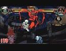 (Skullgirls) 2017年 スカルガールズ対戦動画 接戦集 Part.2