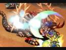 しろすず「本隊」 VS神獣ベヒモス(神級)