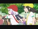 小林さんちのメイドラゴン 第9話 「運動会!(ひねりも何もないですね)」
