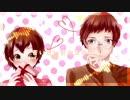 [オリジナルMV] chocolate box 歌ってみた 『のびのび&猫田』