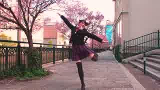 【Al!ce】さよならガール(H△G)【踊ってみ