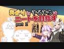 【Kenshi】あかりとやるやらはニートを目指す Part2【VOICEROID】