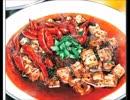 「中華一番(極)」~マオの父親の麻婆豆腐?