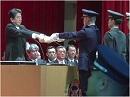 【自衛隊】平成29年度 防衛大学校 卒業式典[桜H30/4/3]