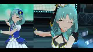 【ミリシタMV】STANDING ALIVE まつり姫ソロ&ユニットver