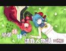 【ファントムブレイブWii】琴葉姉妹の請負人物語 11頁目【VOICEROID+】