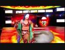 第85位:【WWE】アレクサ・ブリス&ミッキー・ジェームスvsアスカ&ディナ・ブルック