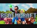 RealmCraft: Survival Craft with Minecraft Skins Exporter