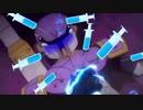 メンタル測定器#2リベンジ(69マンSEエックス ゼERO)