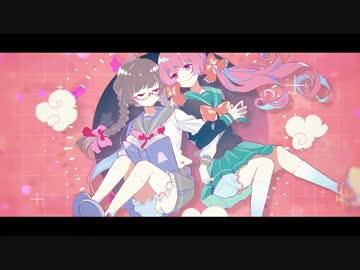 mv tell me luna feat macne nana by luna vocaloid 動画