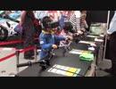 【鈴鹿サーキット:8耐ZONE】国際レーシングコースVR体験で時速250kmを体感するあい❤遊園地 お出かけ イベント