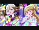 「チクタク・Magicaる・アイドルタイム!」を比較してみた【HD60fps】