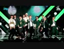 [FanCam] PENTAGON (펜타곤) - 빛나리 (Shine) 180407 Music Core