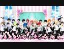 第42位:【MMD刀剣乱舞】ショタコンの聖地2018【お着替え】 thumbnail