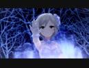 【デレステMV】Frost - アナスタシア・心・志希 8Kリサイズ 1080p60